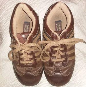 Boys Faded Glory shoes